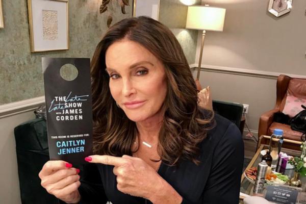 Caitlyn Jenner quiere ser madre a través de la adopción