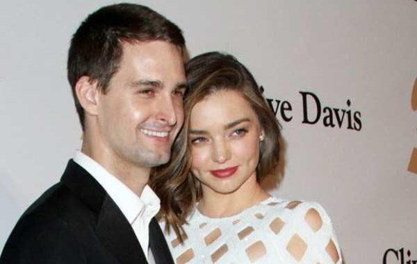 Miranda y Evan