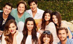 A Kris Jenner le preocupan sus nietos
