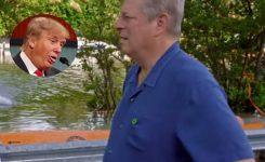 Al Gore lanza 'Una verdad muy incómoda: Ahora o nunca'