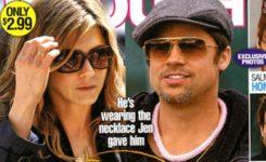 Brad Pitt le pide perdón a Jennifer Aniston por abandonarla