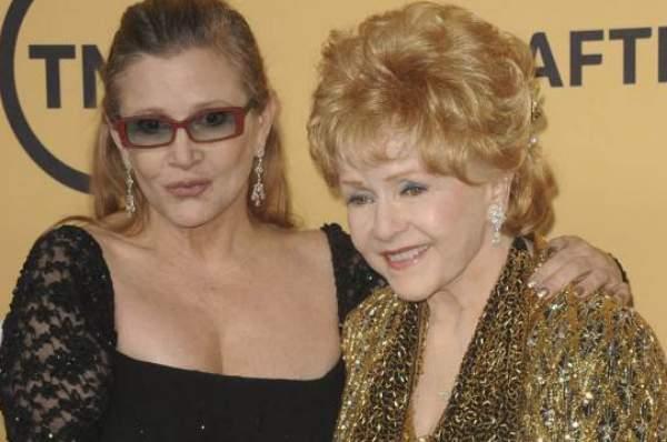 Casa de Carrie Fisher y Debbie Reynolds será vendida y sus pertenencias subastadas