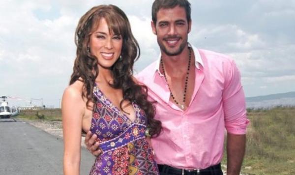 William levy and jacqueline bracamontes dating
