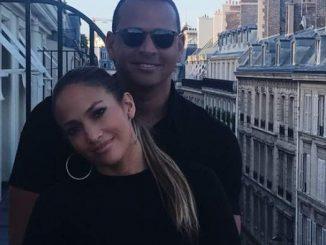 Jennifer Lopez / Alex Rodriguez