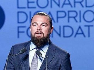 Leonardo DiCaprio Fundation