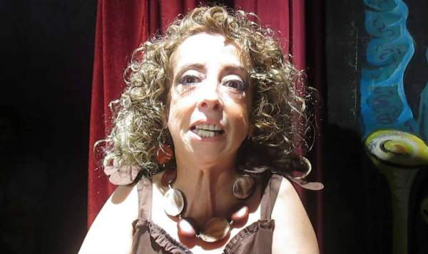 Maria Elena Saldaña