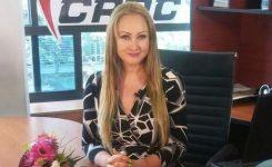 Marisol Santa Cruz no quiere hacer telenovelas