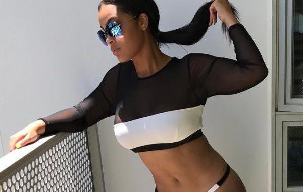La supuesta nueva novia de Rob Kardashian