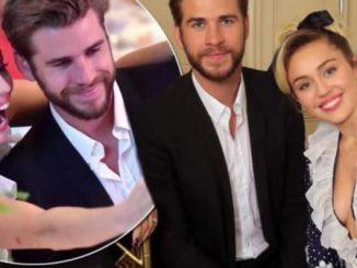 Miley Cyrus / Liam Hemsworth
