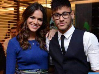 Bruna/Neymar