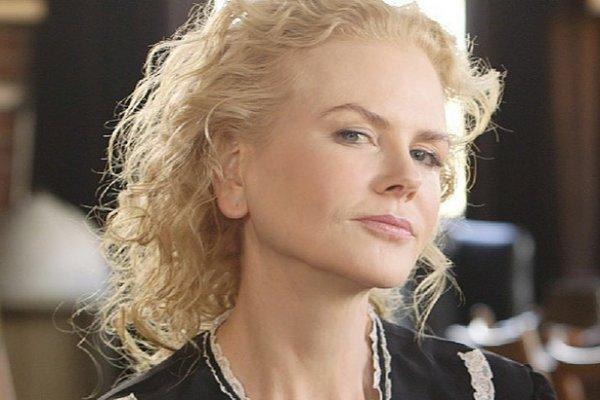 A Nicole Kidman no le gusta trabajar con Amber Heard