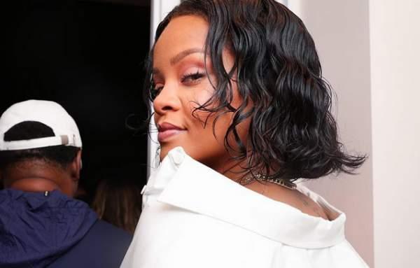 Rihanna es muy criticada por su cambio físico