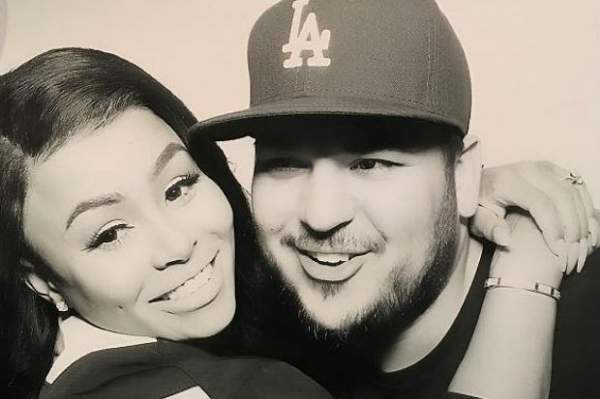 Rob Kardashian niega tener un romance con Mehgan James