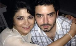 José Eduardo Derbez bloquea a su mamá en las redes sociales