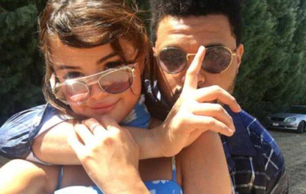 Selena/Weeknd