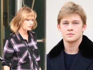 Taylor Swift / Joe Alwin