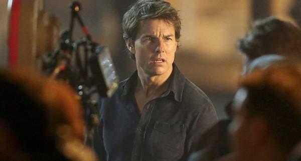Tom Cruise es demandado por la muerte de 2 pilotos