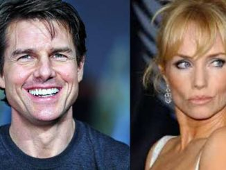 Tom Cruise / Rebecca de Mornay