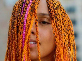 Alicia Keys - Instagram