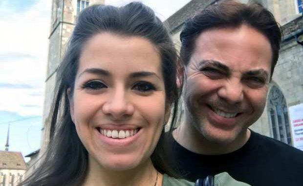Cristian Castro revela por qué se divorció en su luna de miel
