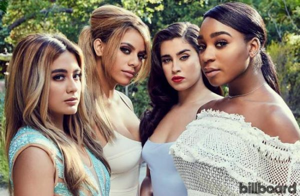 Fifth Harmony en Billboard
