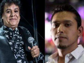 Juan Gabriel / Iván Aguilera