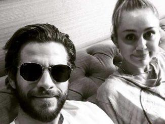 Liam / Miley