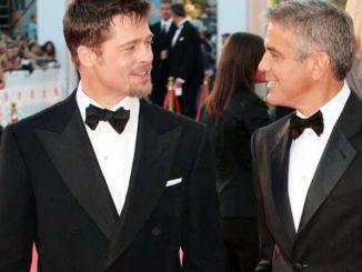 Pitt / Clooney