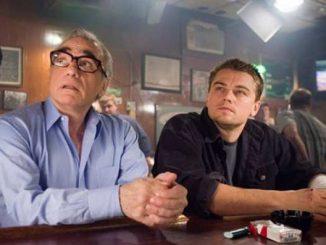 Scorsese / DiCaprio