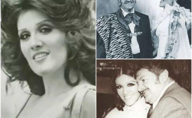 Sorpresiva muerte de la cantante Alicia Juárez