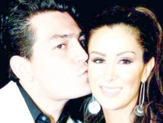 Jose Manuel Figueroa y Ninel Conde