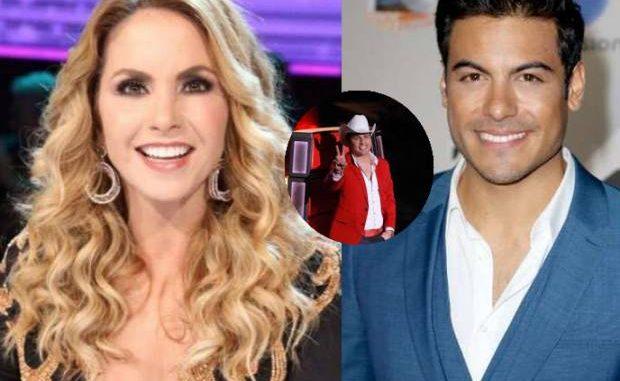 'La Voz México' anuncia a los coaches que integrarán su sexta temporada