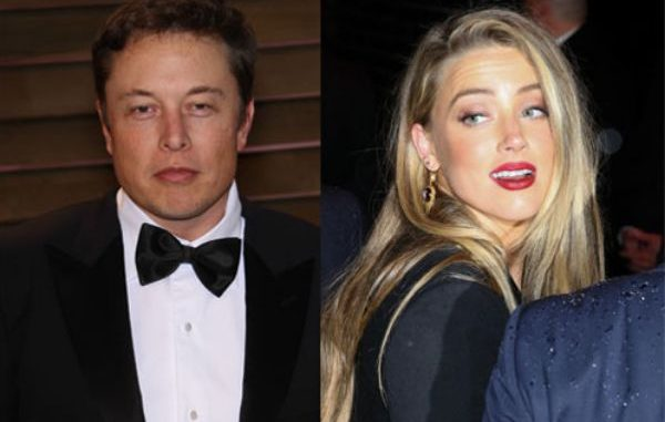Elon Musk / Amber Heard