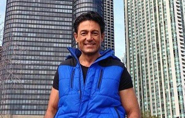 Fernando Colunga cumpliría 30 años en Televisa