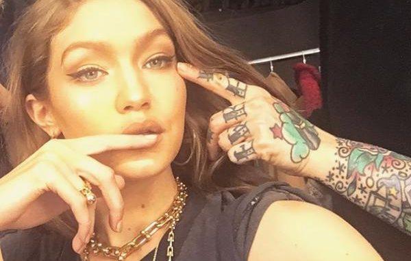 ¿Ángeles de Victoria's Secret, sin Kendall y Gigi?