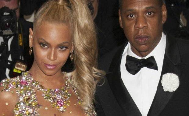 Beyoncé/Jay-Z