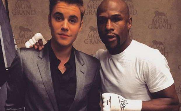 Justin / Floyd