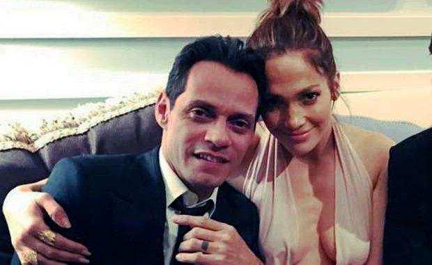 Marc / Jennifer