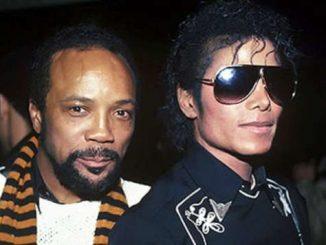 Quincy Jones / Michael Jackson