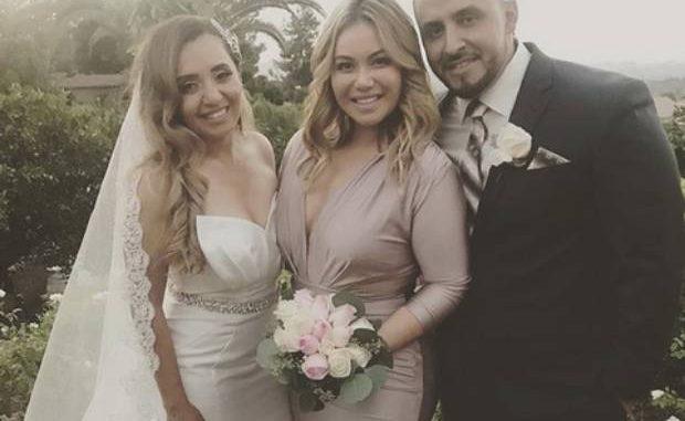 Se casó Juan Rivera, hermano de Jenni Rivera – LaBotana.com