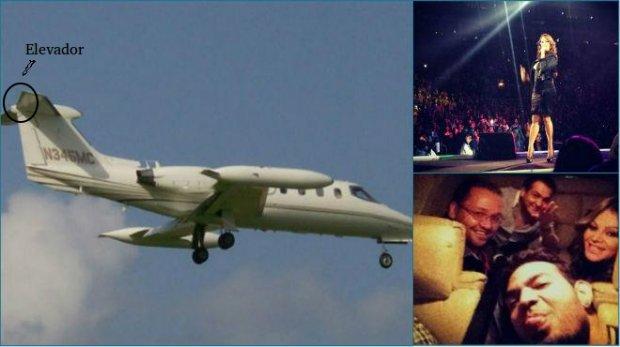 Abogado de Jenni Rivera revela la causa del avionazo