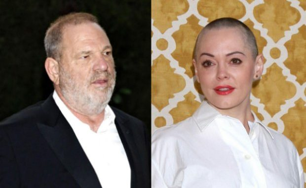 Acoso sexual en Hollywood: Weinstein intentó comprar silencio de Rose McGowan