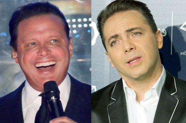 Luis Miguel Wikipedia: Cristian Castro Y Luis Miguel Se Enemistaron Por Causa De