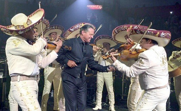 Image result for luis miguel mariachi