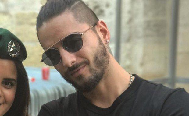 Fotografía de Maluma desató polémica