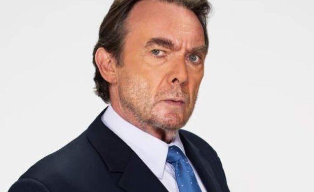 Muere el actor Claudio Báez a los 67 años