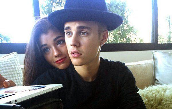 Ex novio de Selena Gómez sale con la ex de Justin Bieber