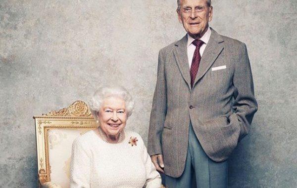 Foto: Palacio de Kensington