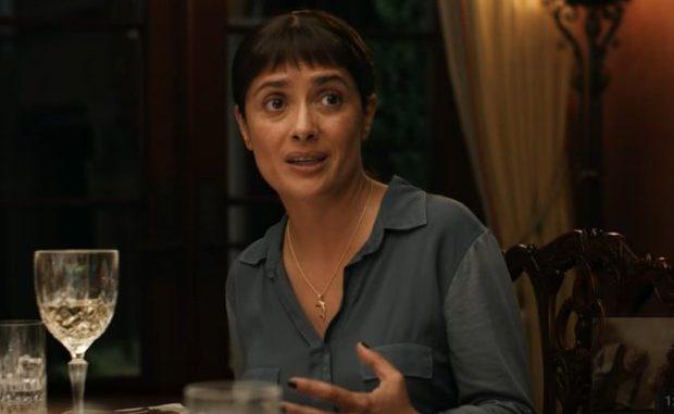 Salma Hayek, nominada a Mejor Actriz en el Spirit Award