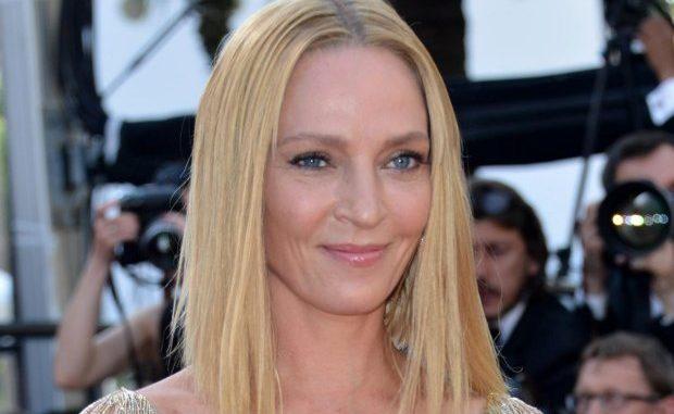 El furioso comentario de Uma Thurman sobre los abusos sexuales en Hollywood